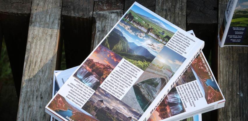 Objavljen vodič za putovanje 'Bosna i Hercegovina - 80 najljepših mjesta'