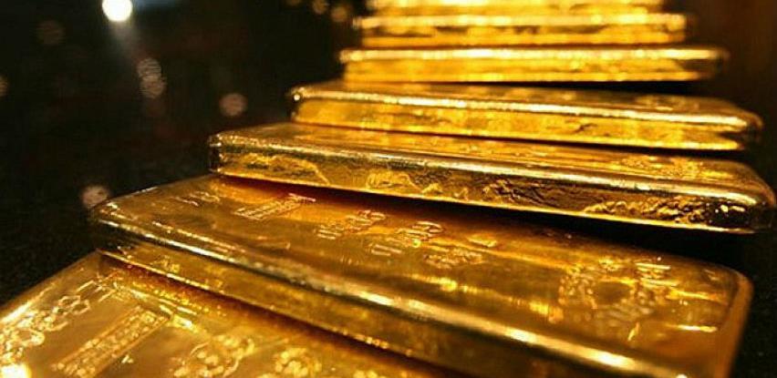 Zlato ponovo iznad 1.500 dolara