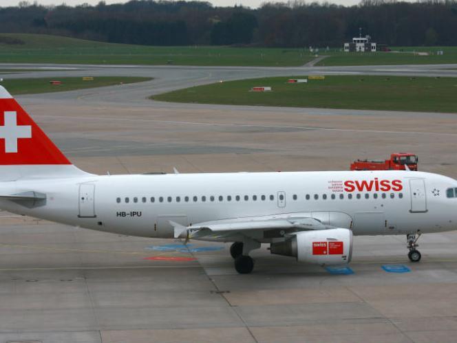 Swiss uspostavio letove iz Sarajeva za Zurich i Genevu