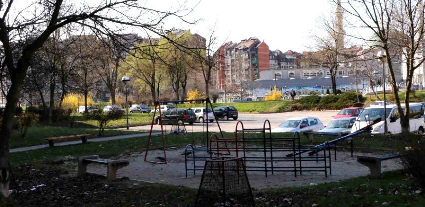 Počinje rekonstrukcija i izgradnja dječijih igrališta u Novom Gradu