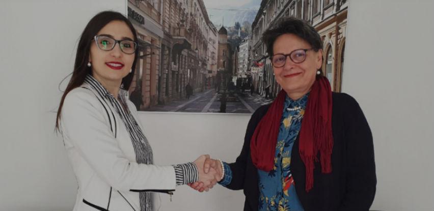 GIZ GmbH i Bit Alijansa potpisali Memorandum o saradnji
