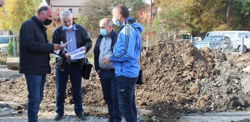 Počela izgradnja i uređenje Gradske pijace u Živinicama
