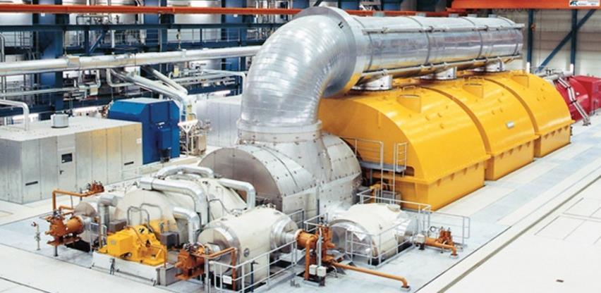 Usvojen standard za mjerenje vibracija mašina u hidroelektranama i postrojenjima