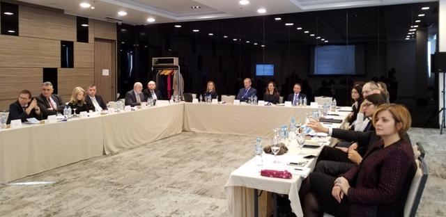 Regionalna konferencija bankarskih supervizora