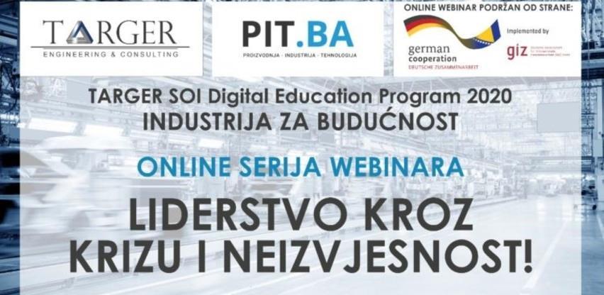 Program Online događaja iskristalisao paradigme budućnosti industrije