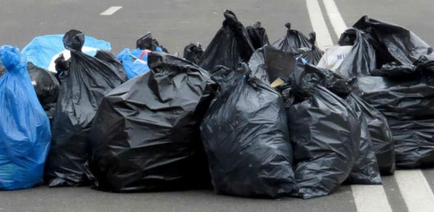 U BiH godišnje se u promet pusti oko 1,2 milijarde plastičnih kesa