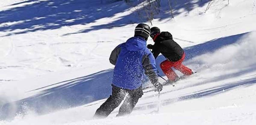 Najduža od 1989.godine: Zatvara se skijaška sezona na Bjelašnici