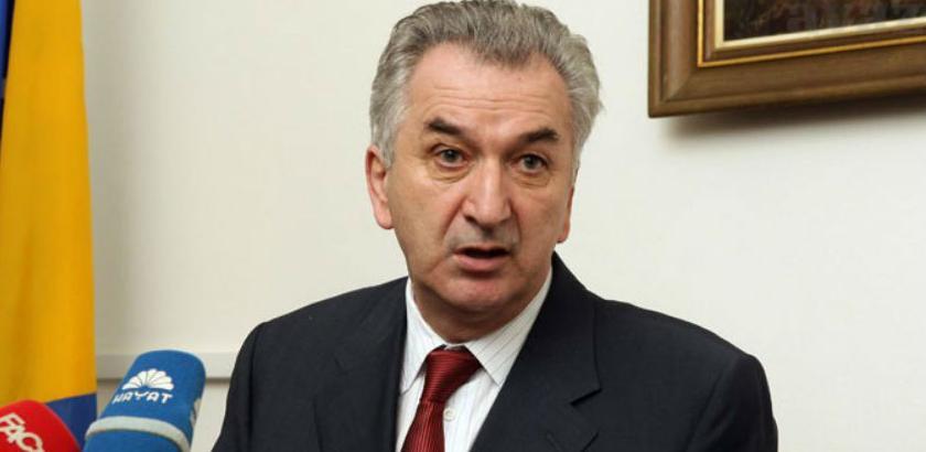Šarović najavio razgovore s najvećim kineskim firmama iz oblasti energetike