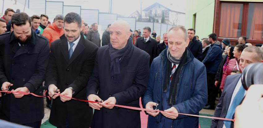 Kakanj dobio sportsku dvoranu vrijednu 1,6 miliona KM