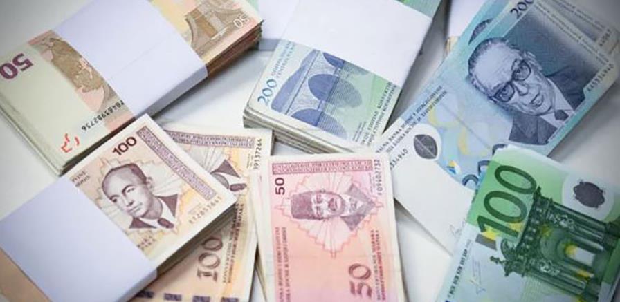 Nove naknade: Centralna banka izbija bankama iz kase 6,5 miliona KM