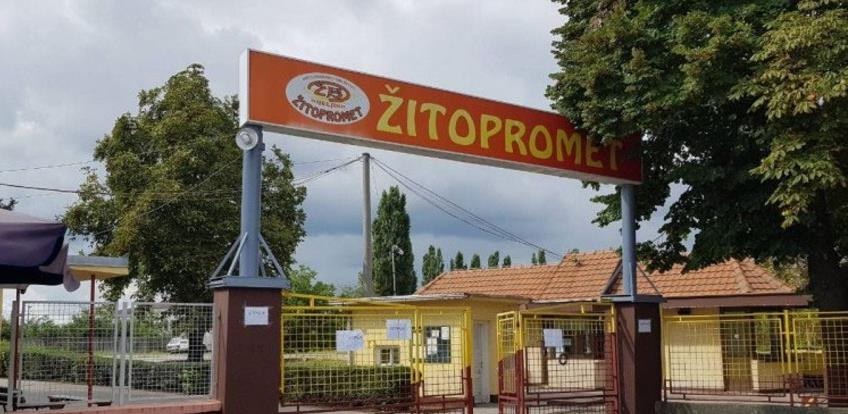Pada cijena 'Žitoprometa'