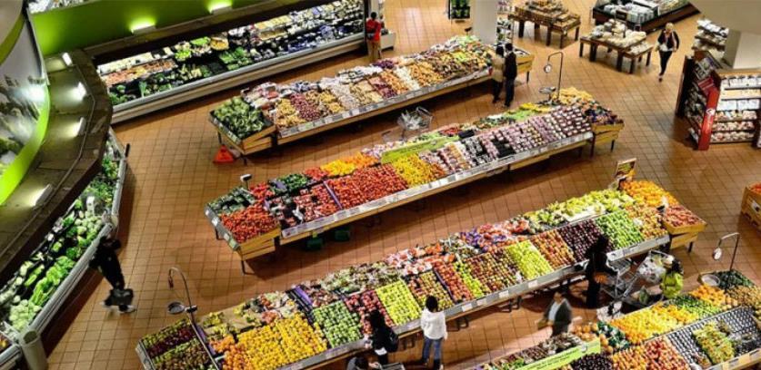 Hrvatska ograničila cijene za brojne proizvode