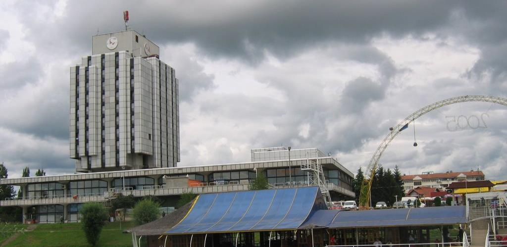 Odobreno objavljivanje ponude za preuzimanje Hotela Prijedor