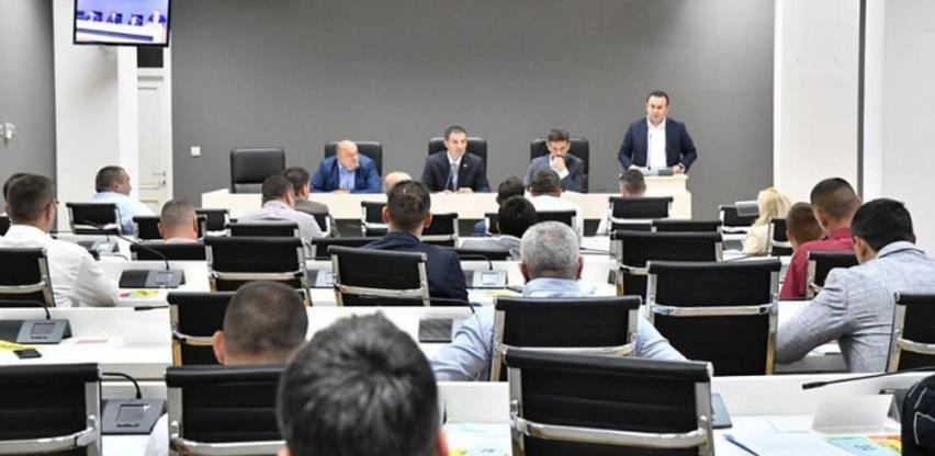 Vlada RS u Univerzitet u Istočnom Sarajevu ulaže 21 milion KM