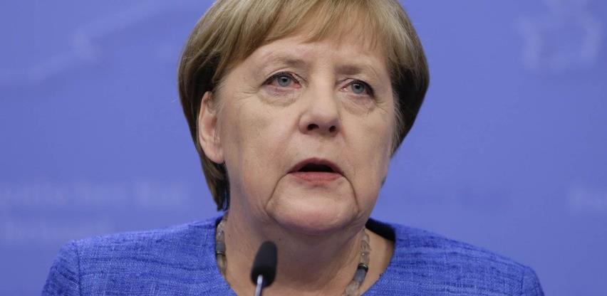 Merkel: Njemačka mora pomoći ostalim zemljama EU-a da ponovno stanu na noge