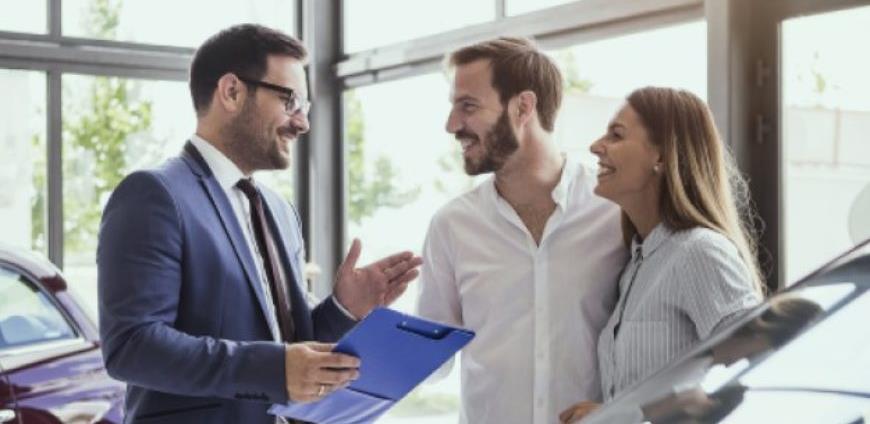 Seminar: Napredne vještine prodaje i pregovaranja