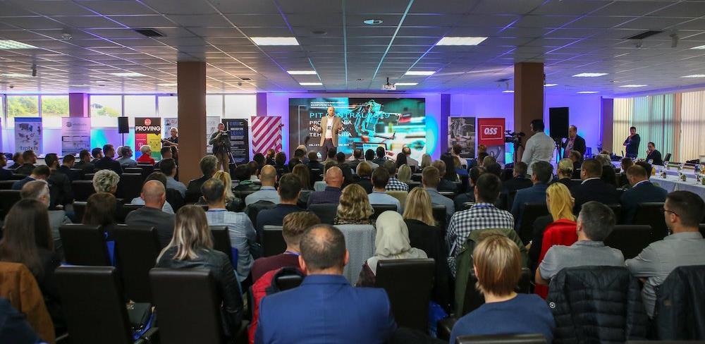 PIT Central 2019 – Proizvodni sektor dobio platformu za okupljanje