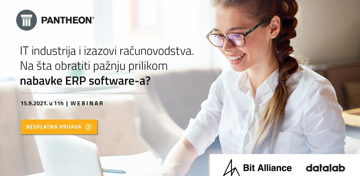 IT industrija i izazovi računovodstva. Na šta obratiti pažnju prilikom nabavke ERP software-a?