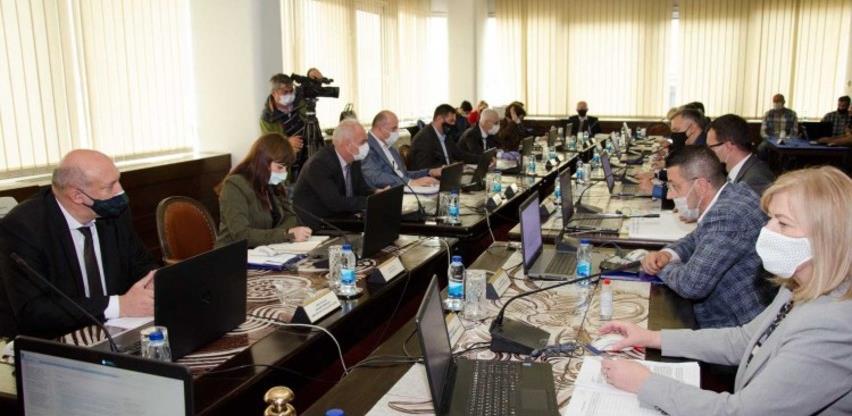Sredstva za makrofinansijsku pomoć do 250 miliona eura