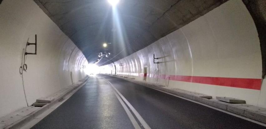 Inspekcija provjerava: Da li tuneli Vranduk i Karaula imaju neophodne dozvole?