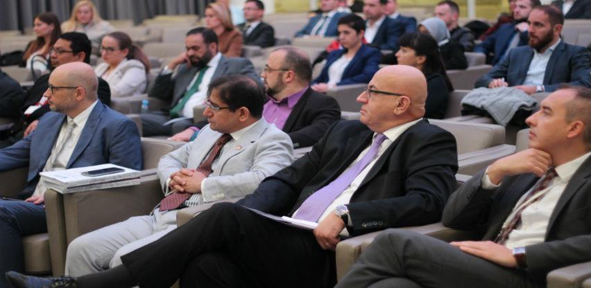 U Sarajevu završena konferencija Sarajevo Islamic Finance and Economics 2019