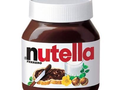 Nutella - simbol globalizacije