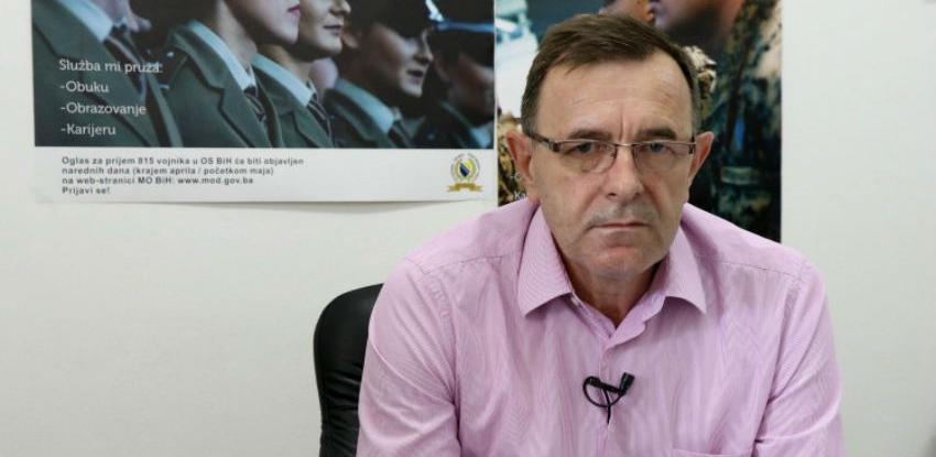 Više od 800 mladih ima priliku ući u redove Oružanih snaga BiH