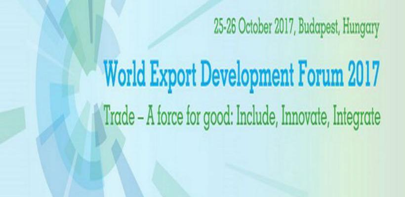 """Poziv za učešće na """"Svjetskom forumu za razvoj izvoza"""" i B2B susretima"""