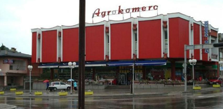 """Agrokomerc"" otišao u stečaj"