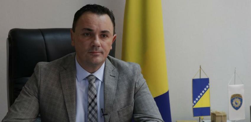 Ajdinović: Istrajat ćemo u borbi protiv sive ekonomije