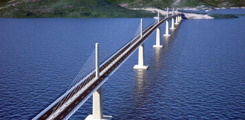 Genjac: BiH nikada nije dala saglasnost za gradnju Pelješkog mosta