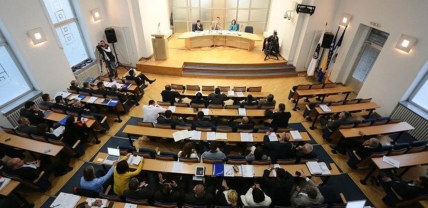 Skupština KS-a oborila Izvještaj o poslovanju ZOI 84, slijedi smjena uprave