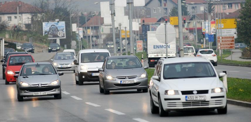 Pad potražnje za novim automobilima na europskom tržištu