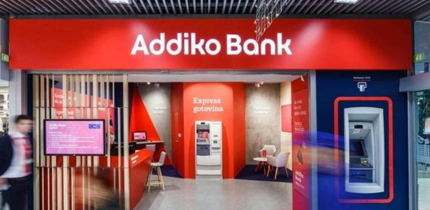 Addiko banka objavila uslove moratorija za klijente