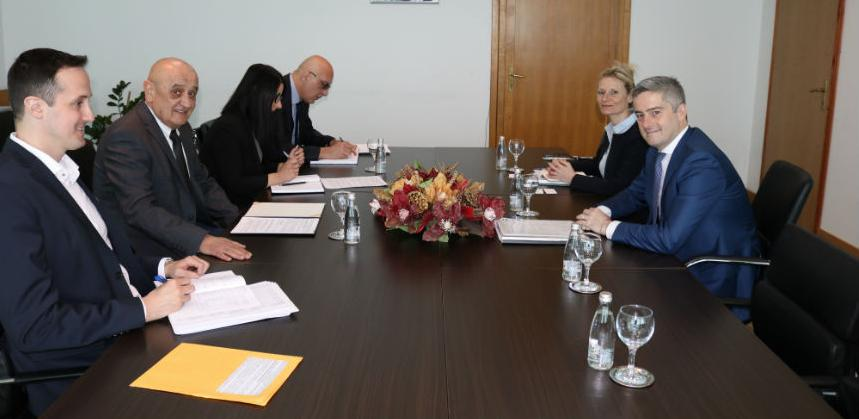 EIB prošle godine uložio 242 milijuna eura za projekte u BiH