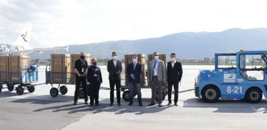 Kako je Srebrena malina kupila respiratore i kakva je uloga firme iz Crne Gore?