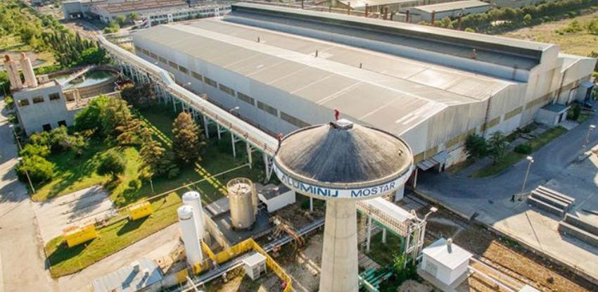 Aluminij počinje s gašenjem proizvodnje?