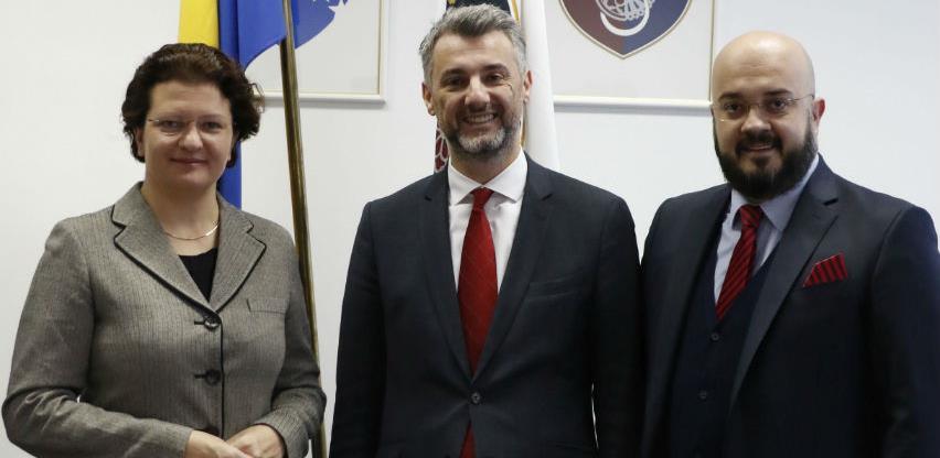 U Sarajevo stiže devet novih minibusa