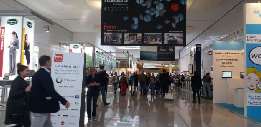 Objavljen poziv za grant sredstava za MSP koja nastupaju na sajmovima u EU