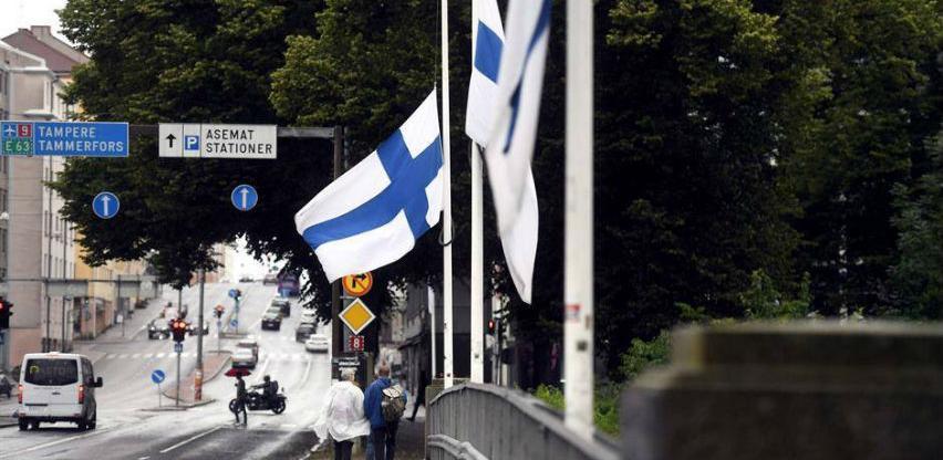 Finska od danas predsjedava Savjetom EU