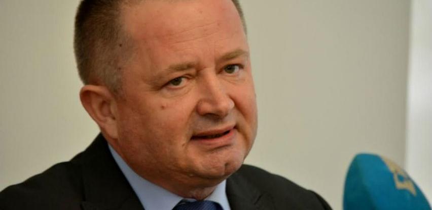 Džakula: UIO osigurala financijsku stabilnost svih nivoa vlasti u BiH