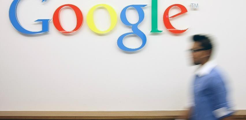 Google francuskim medijima plaća 76 miliona dolara