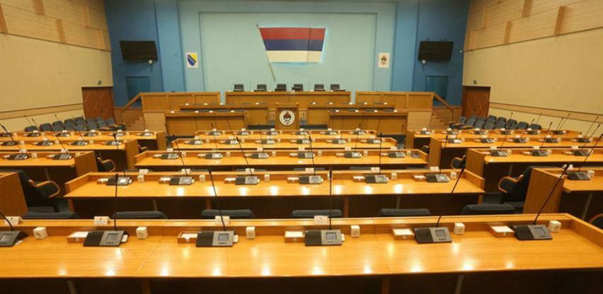 Narodna skupština RS usvojila odluku o zaduženju u iznosu od 10.910.796 eura