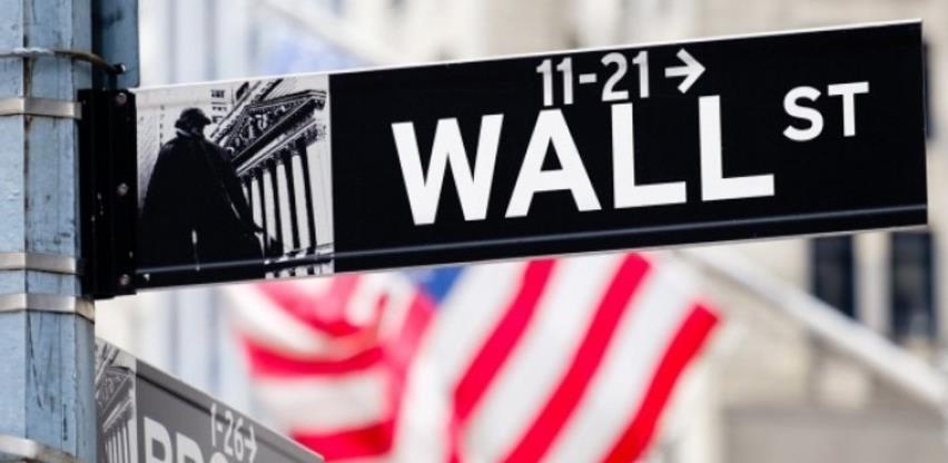 Wall Street: Indeksi porasli, trgovina nesigurna