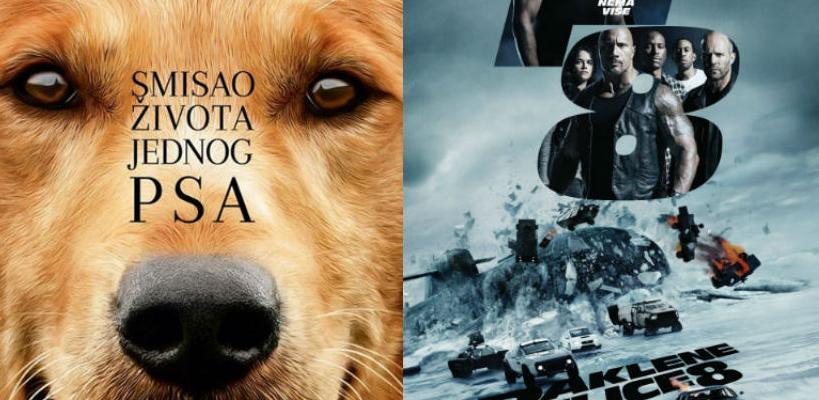 """U Cinema City-ju u novoj filmskoj sedmici """"Paklene ulice"""""""