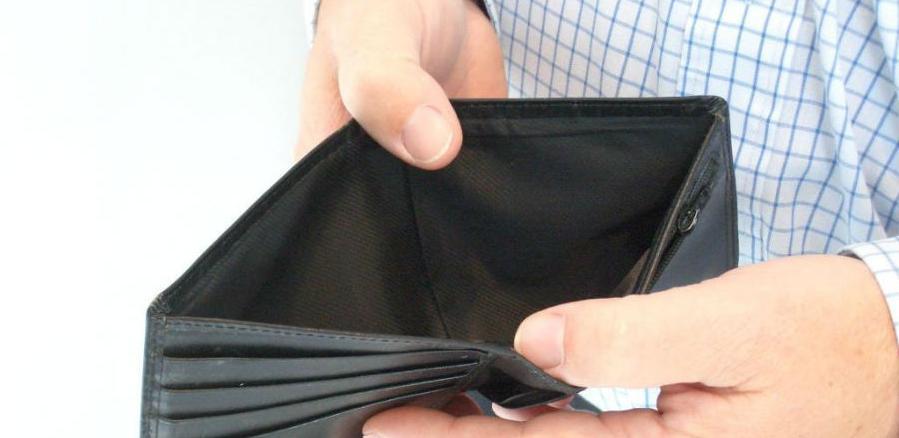 Ljubazniji ljudi imaju praznije novčanike?
