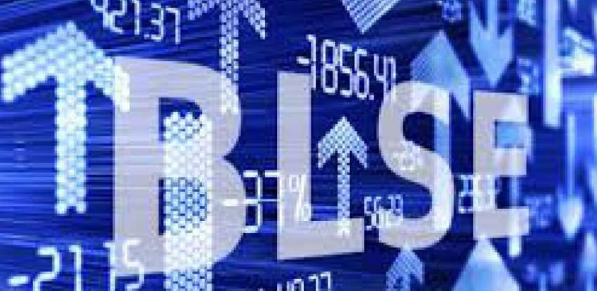 Na BLSE 16. oktobra ostvarene 62 transakcije