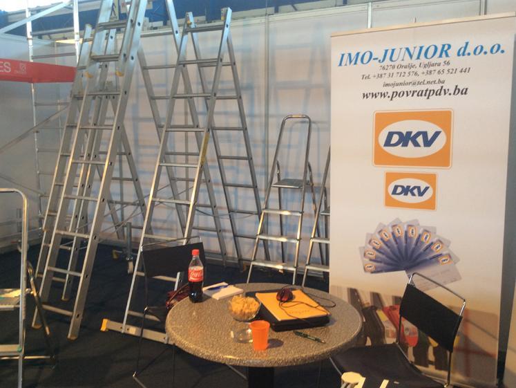Firma IMO JUNIOR predstavila uslugu CASH BACK: Povrat PDV-a iz inozemstva