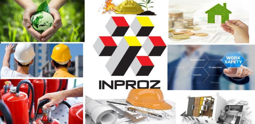 INPROZ lider projektovanja, zaštite i energetskog certificiranja objekata