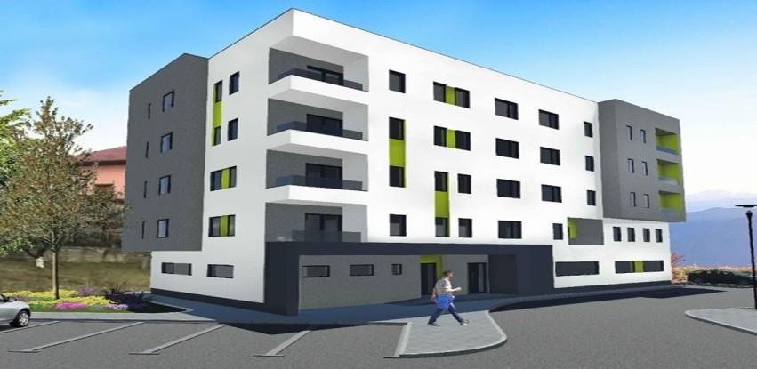 Počinju radovi na izgradnji zgrade u naselju Joše za socijalno ugrožene građane
